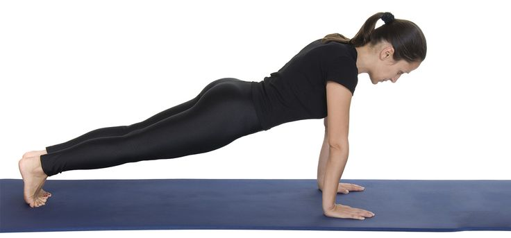 4 Amazing Workouts To Get Better Posture