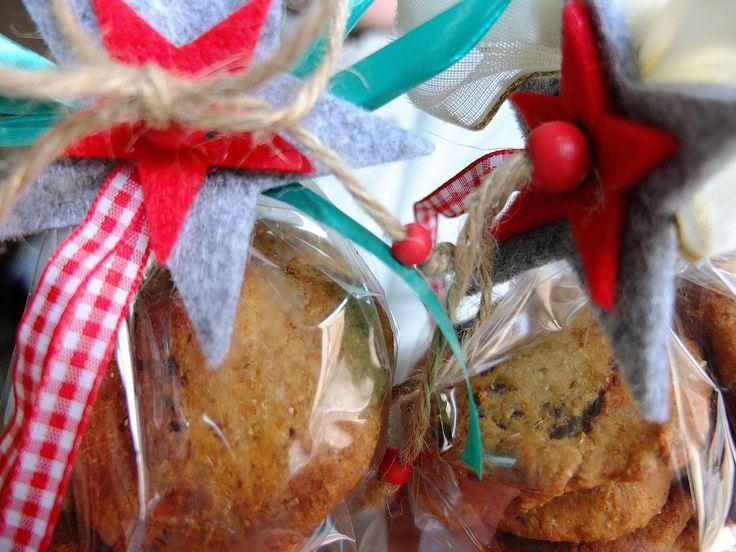 La nostra intervista a Babbo Natale e la #ricetta dei suoi #biscotti preferiti :D http://www.alzatiecucina.com/2014/12/24/biscottodinatale/