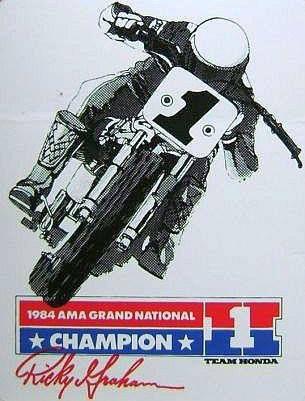 Graham #1 1984