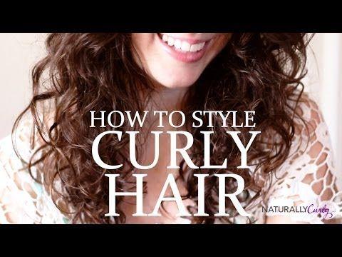 NaturallyCurly.com / Curls
