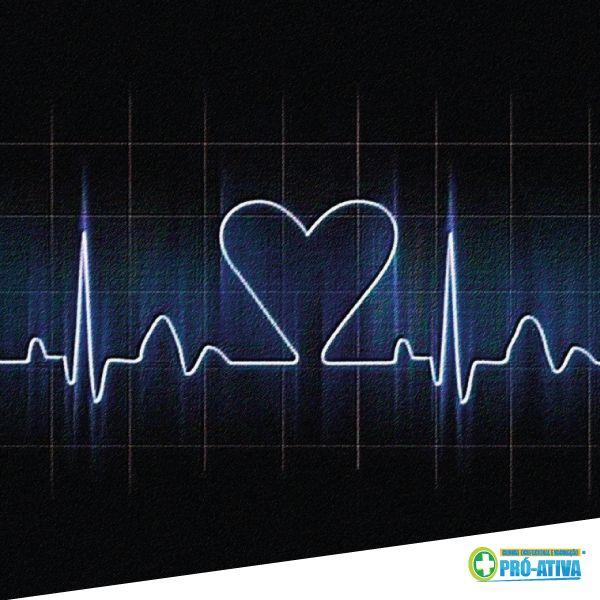 Cada batida do seu coração acontece por conta de um impulso elétrico naturalmente gerado por células especiais do seu coração. O eletrocardiograma registra esses impulsos elétricos e mostra se o ritmo e intensidade destes estão dentro do normal. Já fez o seu exame?  #PróAtiva #Clínica