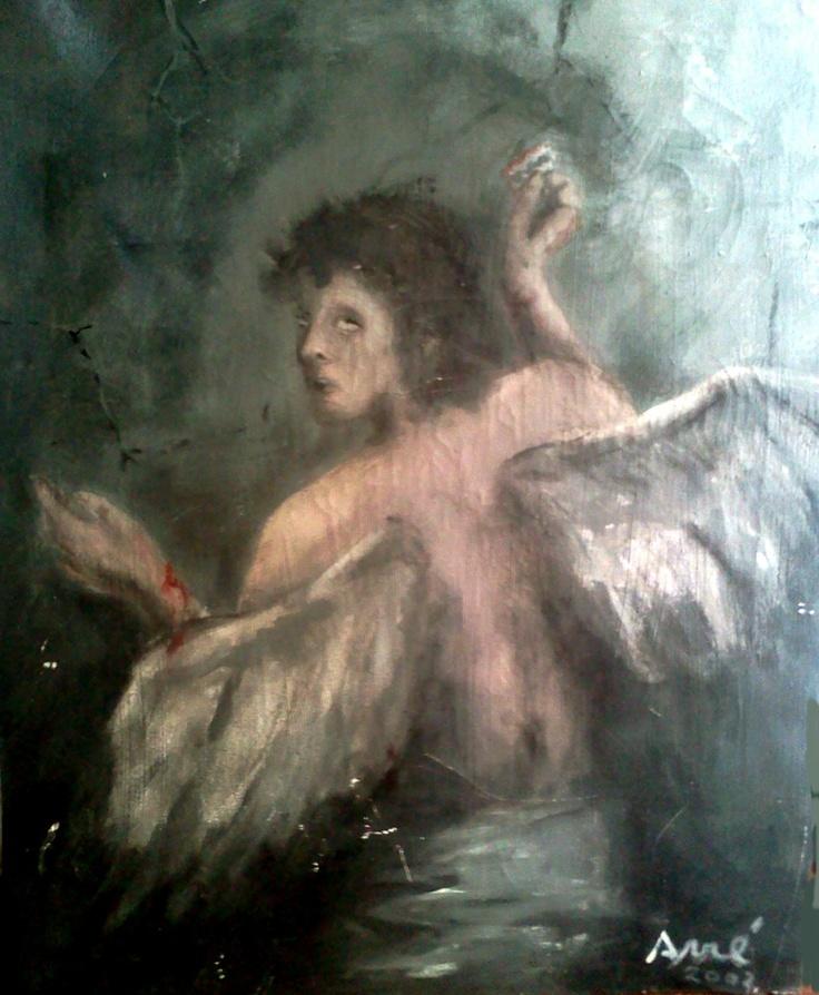 El suicidio de un angel (2002)