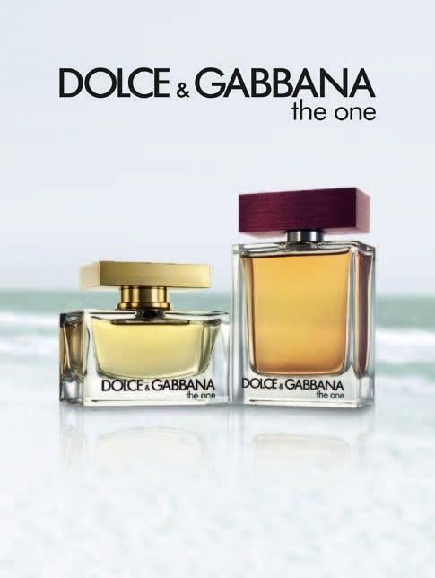 Dolce&Gabbana The One  #парные #ароматы #kişi üçün #ətir və #qadın üçün #ətir