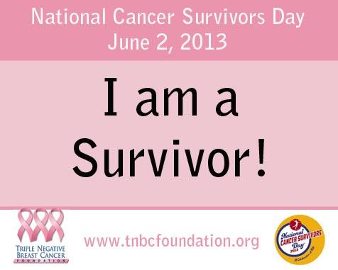 Stage 4 triple negative 5 year survivors - Advanced breast ...