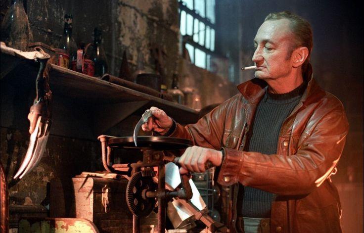 Human Freddy (Robert Englund)