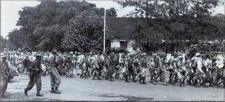 Kilas Balik Hari Pahlawan 10 Nopember 1945 | FATAMORGANA