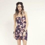 Finders Keepers Somerset Dress