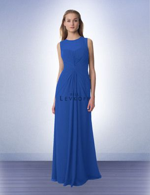 Bridesmaid Dress Style 997 - Bridesmaid Dresses by Bill Levkoff, sold by lavender