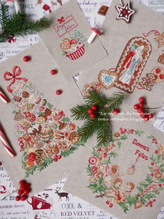 Gallery.ru / Фото #49 - Новый год и Рождество - inna-parisienka