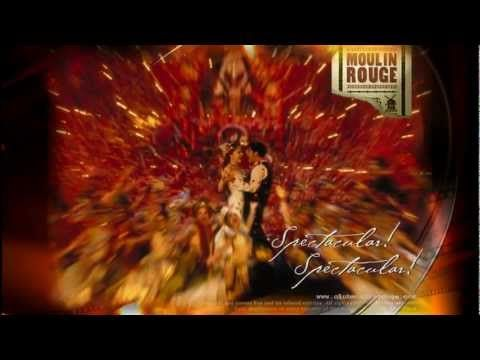 Moulin Rouge! Trailer [HQ]