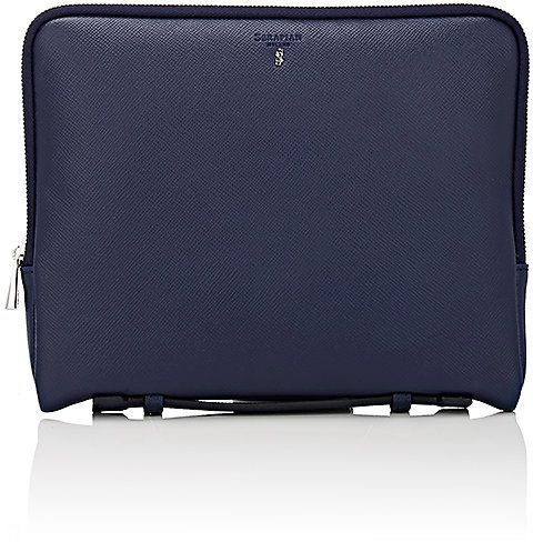 Serapian Men's Evolution iPad® Folio-BLUE