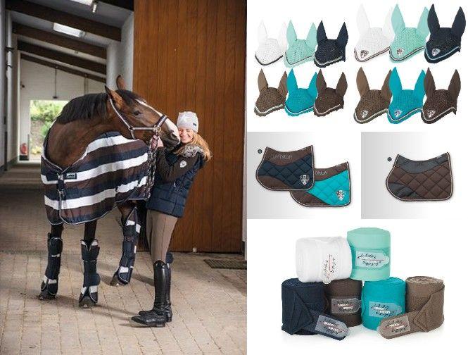 www.pegasebuzz.com | Equestrian fashion : Eskadron Classic Sports, winter 2014.