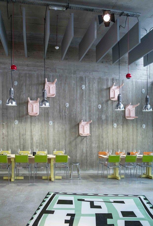 Le Nuage à Montpellier par Philippe Starck
