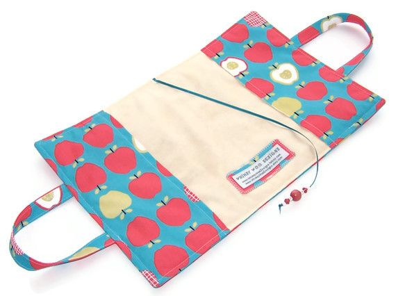 Cloth Book Covers With Handles : Best ideas about handmade fabric bags on pinterest