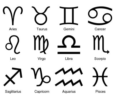 Nike Lunarglide 6 January Zodiac Tattoos