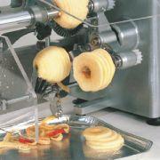Αποφλοιωτές μήλων και εκπυρηνωτής μήλων. http://www.smartkitchenshop.eu/proionta/epeksergasia-laxanikwn/applepeeler