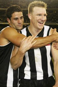 Paul Licuria & Nathan Buckley