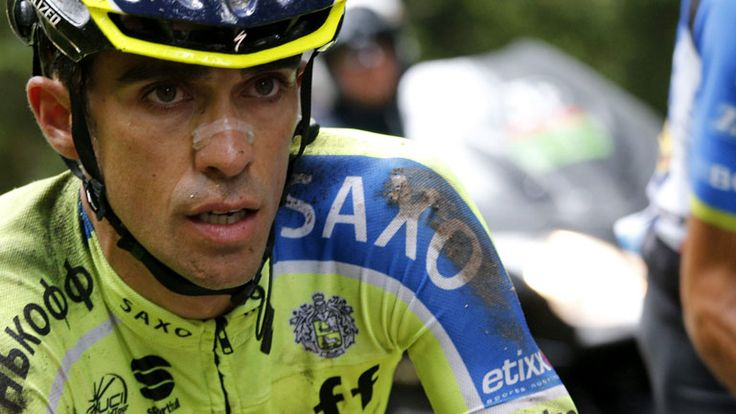 Contador abandona el Tour de Francia http://www.rtve.es/alacarta/videos/tour-de-francia/caida-obliga-contador-abandonar-tour-2014/2659639