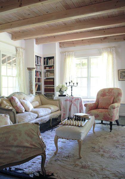 Best 25+ Feminine living rooms ideas on Pinterest | Chic ...