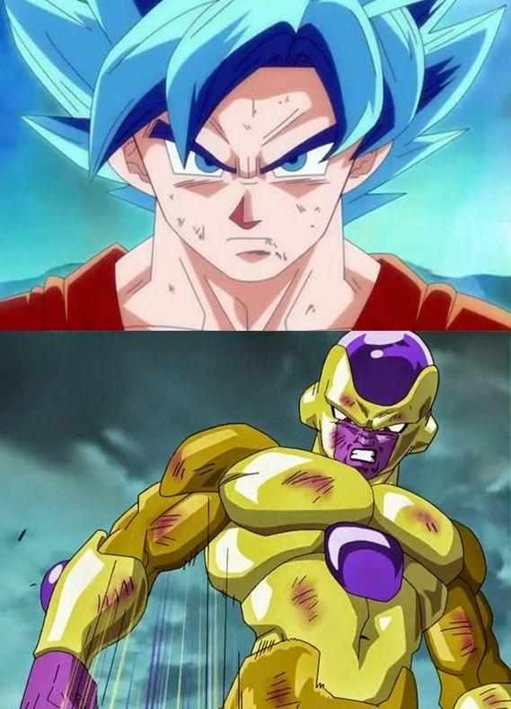 Crítica   Dragon Ball Z - O Renascimento de Freeza   Bang Bang Escrevi