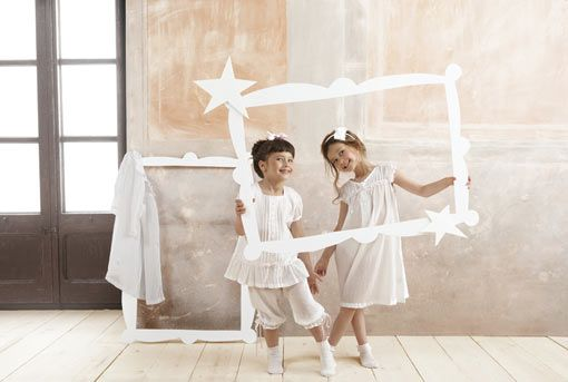 :: Party and Wedding Bilbao::: Photocall para los peques de la casa