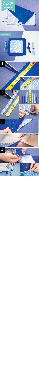Une doudou toute douce pour bébé! #DIY #couture #minky http://clubtissus.com/articles-blog/articles-couture/projet-doudou-douceur