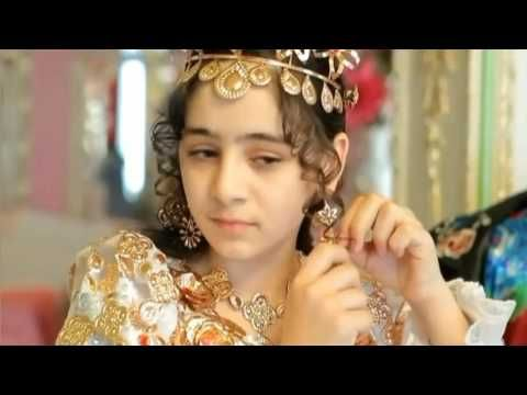 (19) Цыганская богатая свадьба! Фата и платье из золота! - YouTube