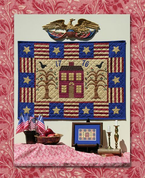 36 Best Images About Quilts Revolutionary War Era On