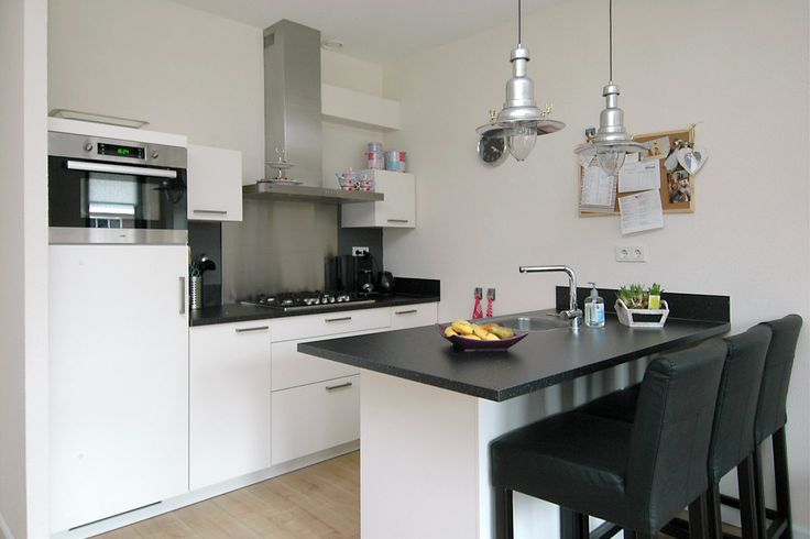 20 beste idee n over krijtbord verf koelkast op pinterest geverfde koelkast koelkast - Kleur verf moderne keuken ...