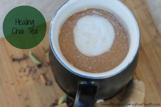 A traditional, spicy chai tea with the addition of a few key healing herbs -- marshmallow, ginger, and more -- to help soothe coughs, sore throats, and other minor ailments!