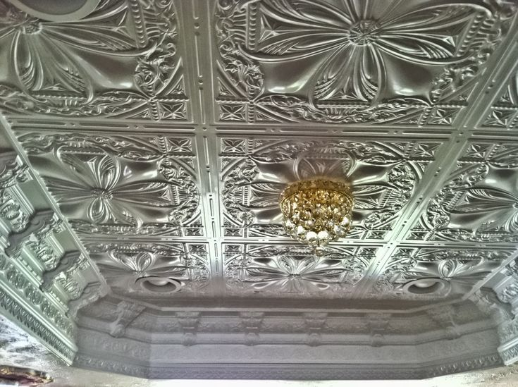 112 Best Images About Victorian Ceiling Tiles On Pinterest