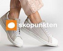 Skopunkten - billiga skor online   FEETFIRST.SE