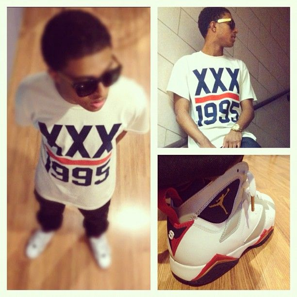 Born in 1995.  Diggy Simmons.