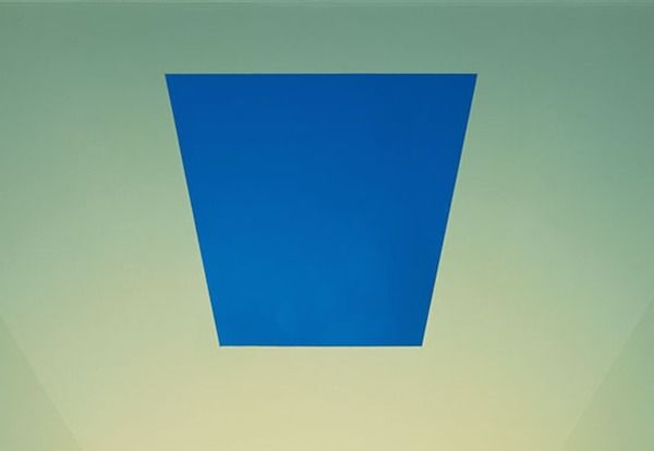 Deer Shelter (2007) James Turrell