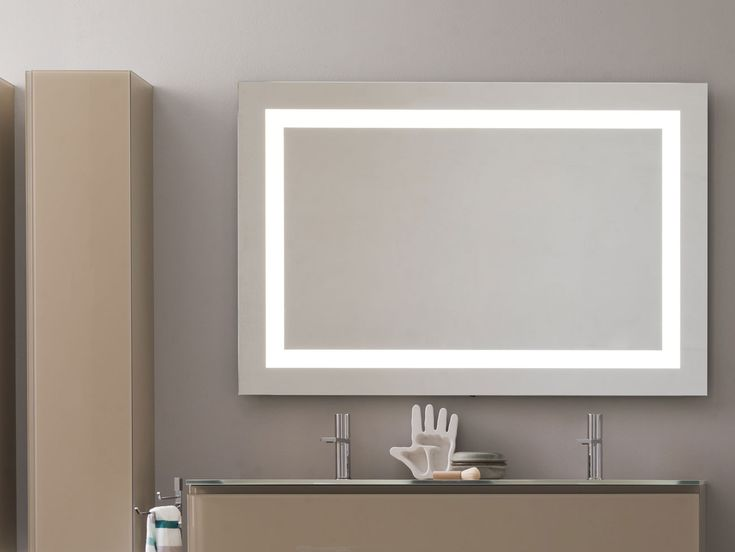 Flash - Info - Bathroom, Design, Bathroom's furnishings, LED lighting mirrors, Mirrors, Bathroom accessories, Made in italy, Florence, Hotel's project