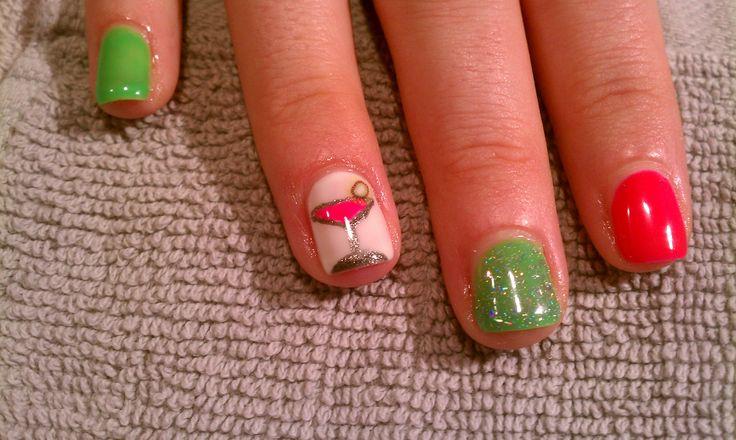 9 best Nail Art by Us! images on Pinterest | Nail art, Nail art tips ...