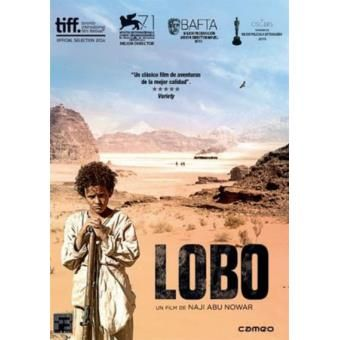 Lobo / dirigida por Naji Abu Nowar. Juny 2017