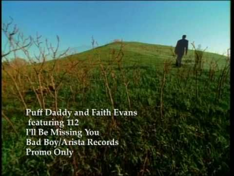 """""""I'll Be Missing You"""" is a Grammy Award Winning song and hit single recorded by Diddy and Faith Evans featuring 112, in memory of fellow Bad Boy Records artist Notorious B.I.G. who was murdered on March 9, 1997. Released as the second single from Puff Daddy and the Family's No Way Out album, """"I'll Be Missing You"""" sampled the melody of The Police's """"Every Breath You Take"""" from 1983"""