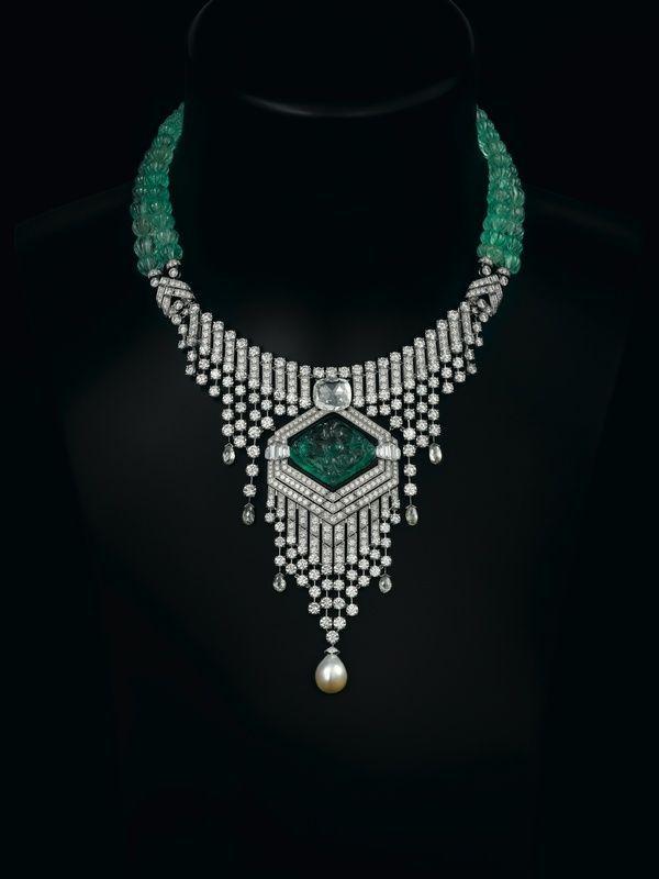 Jewelry Dreams....  Cartier