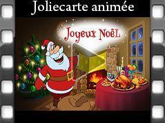 Jolies cartes de Noël animées - Joliecarte.com                                                                                                                                                                                 Plus