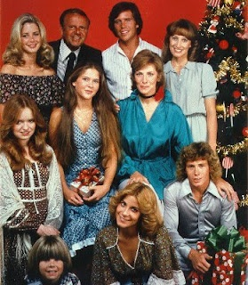 Eight Is Enough 70's Television Show