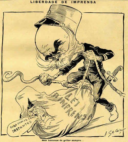 Personagem Emblemática do Partido Republicano- Afonso Costa