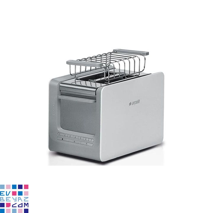Arçelik In Love Serisi K-8175 Ekmek Kızartma Makinesi