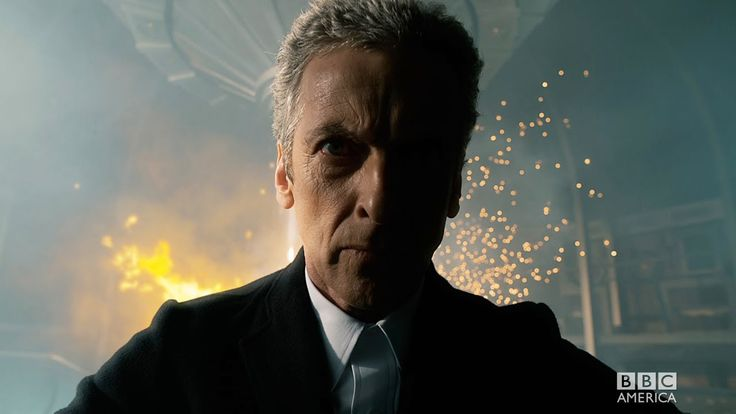 DOCTOR WHO New Season Premieres SAT AUG 23 BBC AMERICA with New Twelfth Doctor Teaser Trailer- Youtube