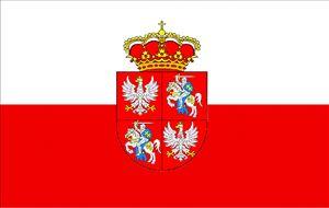 Flaga Rzeczpospolitej. (proponowana)