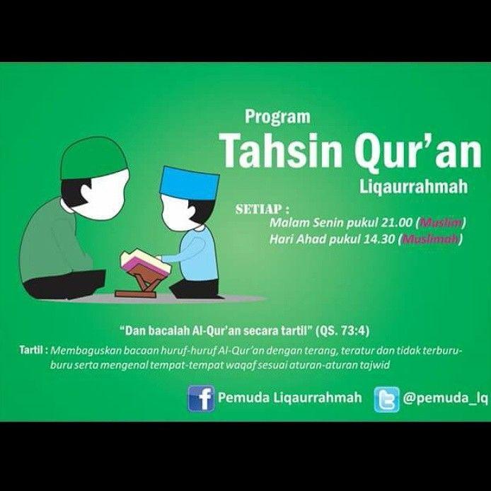 Tahsin Qur'an