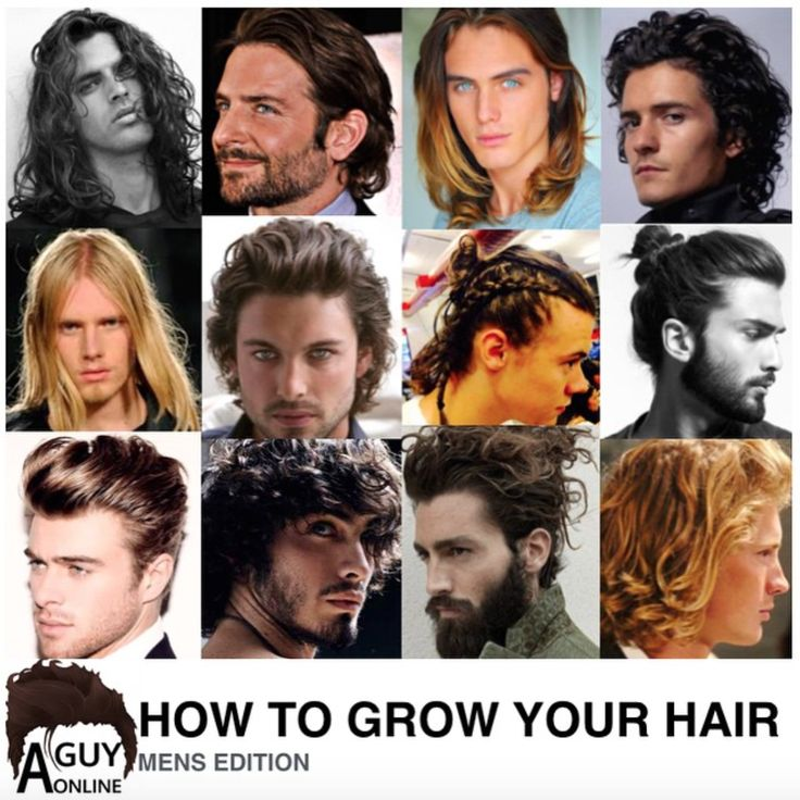 how to keep your hair healthy and growing long