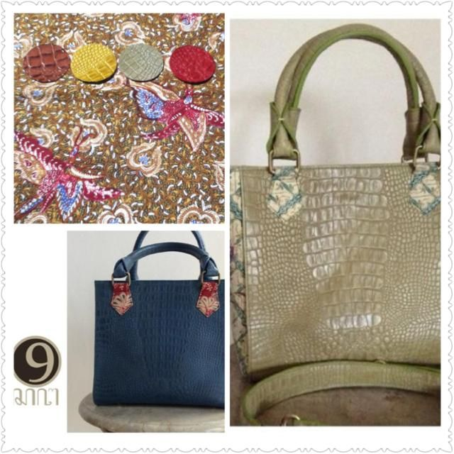 Open booking for our vintage kain batik butterflies pattern, would be lovely for our Larasati bag by 9, you can go to www.facebook.com/oemi.vintage or Line mooitita for further details