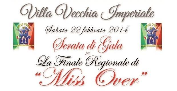 Miss Over, concorso di bellezza over 29. Sabato 22 a Vaglia (FI) - http://www.toscananews.net/home/miss-over-concorso-di-bellezza-29-sabato-22-vaglia-fi/