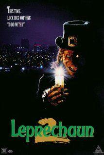 Leprechaun 2 ( Warwick Davis, Charlie Heath, Shevonne Durkin )